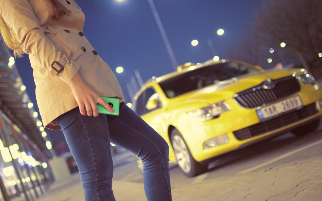 Austin Yellow Cab gets new app to hail a ride.