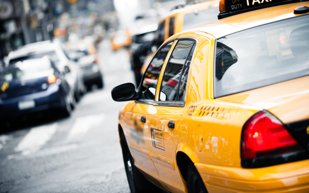 ZTrip acquires Yellow Cab license