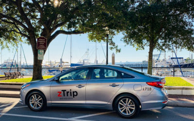 Pensacola Yellow Cab bought out and replaced by ride-hailing/taxi hybrid zTrip
